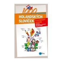 EDIKA 1000 holandských slovíček