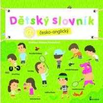 Axioma Dětský slovník česko-anglický