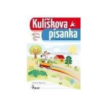 Hegerová Vendula Kulíšková písanka