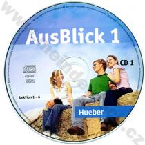 Ausblick 1 audio CD