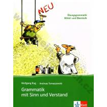 Rug Wolfgang Grammatik mit Sinn und Verstand neu