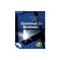 Grammar for Business CD