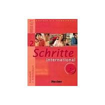 Schritte international 2 Paket