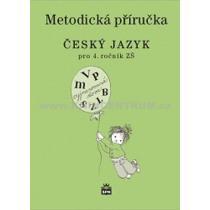 český jazyk 4 RVP-metod. přír.