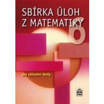 Sbírka úloh z matematiky 6 - SPN