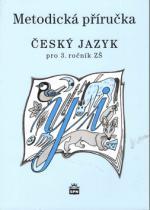 Český jazyj 3 RVP- MRP