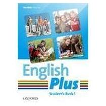 English plus 1 student s book