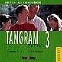 Hueber Tangram aktuel 2 Lektion 1-4CD