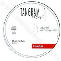 Hueber Tangram aktuell 1 Lek.5-8 CD