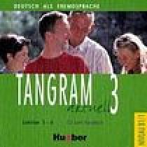 Tangram Aktuel 3 lektion 1-4 CD