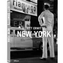 ERWITT ELLIOTT Elliott Erwitt's New York