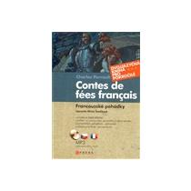 Francouzské pohádky/ Contes de fées Francais