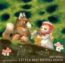 Trnka Jiří Little red riding hood