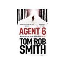 Smith Tom Rob Agent 6