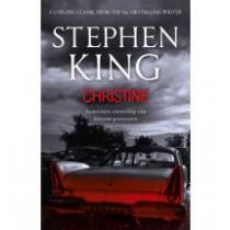 KING STEPHEN Christine