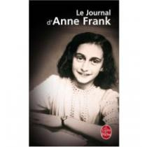 Frank Anne Le Journal d'Anne Frank