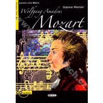 WERNER, SABINE BCC N Wolfgang Amadeus Mozart