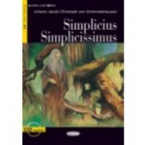 GRIMMELSHAUSEN, J. J. C. von BCC N Simplicissmus