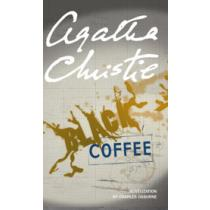 Black Coffee Christie Agatha