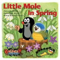 Miler Zdeněk Little Mole in Spring