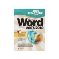 DANNHOFEROVÁ JANA 1001 tipů a triků Microsoft Word 2007/2010