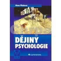 Alena Plháková Dějiny psychologie