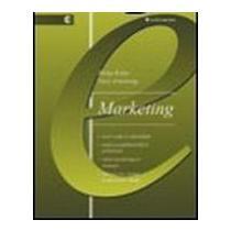 Philip Kotler, Gary Armstrong Marketing