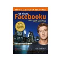 KIRKPATRICK DAVID Pod vlivem Facebooku