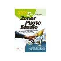 Pecinovský Josef 333 tipů a triků pro Zoner Photo Studio