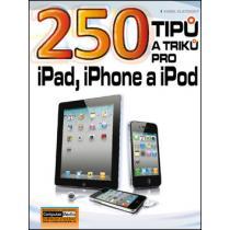 250 tipů a triků pro iPad, iPhone a iPod