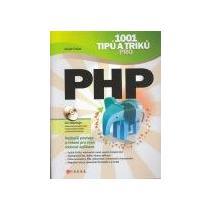 Vrána Jakub 1001 tipů a triku pro PHP