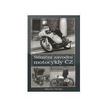 Straka Miroslav Silniční závodní motocykly ČZ