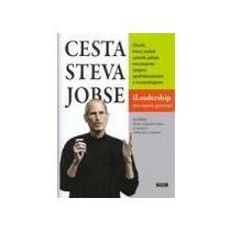 ELLIOT JAY Cesta Steva Jobse