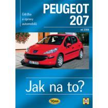 Gill Peter T. Peugeot 207 od 2006 - Jak na to? č. 115