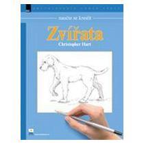 Hart Christopher Naučte se kreslit zvířata