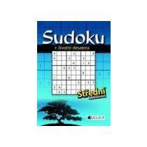 Cimický Jan Sudoku + životní desatera