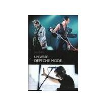 Kubík Josef Universe:Depeche Mode