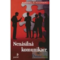 Rosenberg Marshall B. Nenásilná komunikace