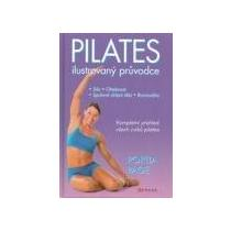 PAGE PORTIA Pilates - ilustrovaný průvodce