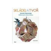 SONG SOK Skládej a tvoř - nové origami