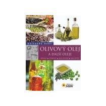 SUN Olivový olej a další oleje-Užitečné rady
