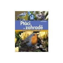 Gutjahr Axel Ptáci v zahradě