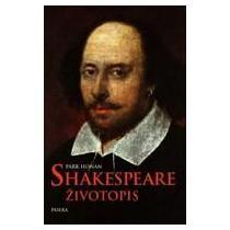 Honan Park Shakespeare - životopis