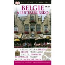 Belgie a Lucembursko - Společník cestovatele