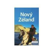Nový Zéland - Lonely Planet (Česky)