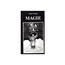 Veselý, Josef Magie