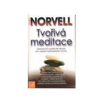 NORVELL ANTONY Tvořivá meditace