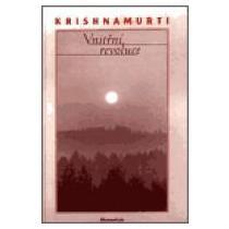 Krishnamurti Vnitřní revoluce