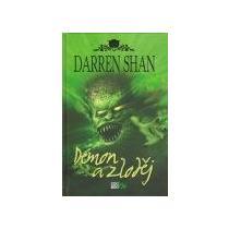 Shan Darren Démon a zloděj