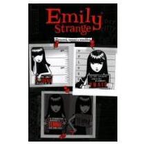 Reger Rob, Parker Buzz Emily Strange - Ztracená, temná a znuděná